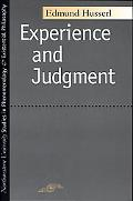 Experience and Judgement
