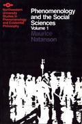 Phenomenology and the Social Sciences