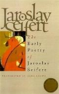 Early Poetry of Jaroslav Seifert