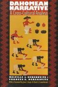 Dahomean Narrative A Cross-Cultural Analysis