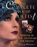 Complete Make-Up Artist Working in Film, Fashion, Television and Theatre