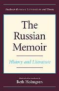 Russian Memoir