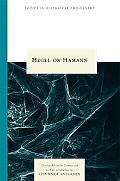 Hegel on Hamann