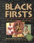 Black Firsts 2,000 Years of Extraordinary Achievement