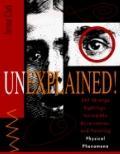 Unexplained! - Jerome Clark - Hardcover