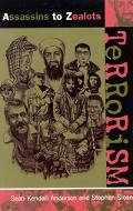 Terrorism Assassins to Zealots