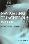 Navigating Treacherous Waters A State Takeover Handbook