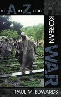 A to Z of the Korean War