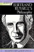 Historical Dictionary of Bertrand Russell's Philosophy