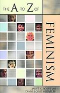a to Z Feminism