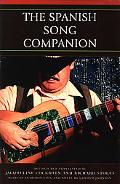 Spanish Song Companion