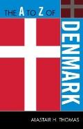 A to Z of Denmark