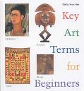 Key Art Terms for Beginners