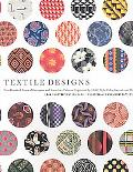 Textile Designs Two Hundred Years of European and American Patterns Organized by Motif, Styl...