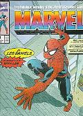 Marvel Five Fabulous Decades of the World's Greatest Comics