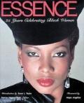 Essence: 25 Years Celebrating Black Women - Audrey Edwards - Hardcover