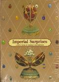 Imperial Surprises Pop-Up