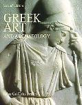 Greek Art+archaeology