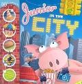 Junior in the City