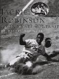 Jackie Robinson: An Intimate Portrait - Rachel Robinson - Hardcover