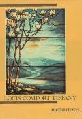 Louis Comfort Tiffany (Library of American Art Series) - Alastair Duncan - Hardcover