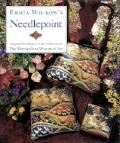 Erica Wilson's Needlepoint: Adapted from Objects in the Collections of the Metropolitan Muse...