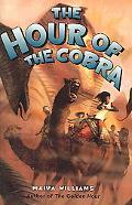 The Hour Of The Cobra: 12-Copy Floor Display