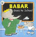 Babar Goes to School