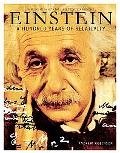 Einstein A Hundred Years Of Relativity