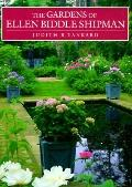 The Gardens of Ellen Biddle Shipman: A History of Women in Landscape Architecture