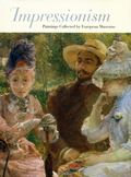 Impressionism Paintings Collected by European Museums