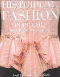 Historical Fashion in Detail The 17th and 18th Centuries