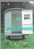 Premises Invested Spaces in Visual Arts, Architecture, & Design from France  1958-1998