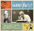 Art of Harvey Kurtzman: The Mad Genius of Comics