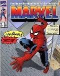 Marvel: Five Fabulous Decades of the World's Greatest Comics - Lee Daniels