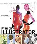 Fashion Illustrator Drawing and Presentation for the Fashion Designer