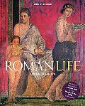 Roman Life 100 B.c. to A.d. 200