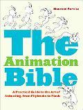 Animation Bible