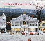 Norman Rockwell's Advent Calendar