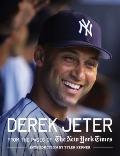Derek Jeter : From the pages of the New York Times