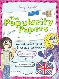 Popularity Papers Bk. 2 : The Long-Distance Dispatch Between Lydia Goldblatt and Julie Graha...