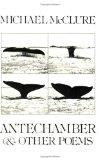 Antechamber, & Other Poems