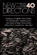New Directions in Prose and Poetry 40