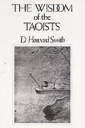 Wisdom of the Taoists
