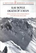 Death of a Man A Novel