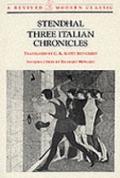 Three Italian Chronicles