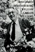 Remembering William Carlos Williams