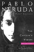 Captain's Verses/Los Versos Del Capitan