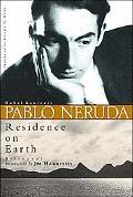 Residence on Earth/Residencia en la Tierra