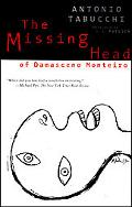 Missing Head of Damasceno Monteiro